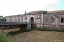 Fort Sénarmont de Bessoncourt