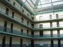 Intérieur du Palais Social, familistère de Guise, 2