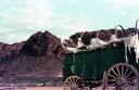 Chariot de pionnier