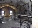 Fort de Douaumont - Chambre de soldats