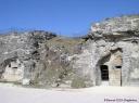 Fort de Douaumont - Entrée