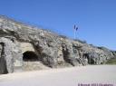 Fort de Douaumont - Façade