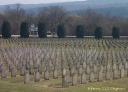 Ossuaire de Verdun, carré musulman