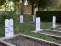 carré juif du cimetière de Venafro
