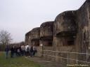 La ligne Maginot - Fort de Frémont