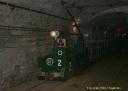 Ligne Maginot - chemin de fer souterrain