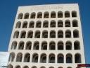 EUR : Colisée carré