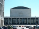 EUR : Palais des congrès