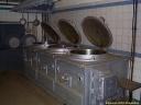 Cuisines de la ligne Maginot