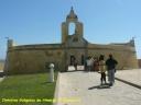 La forteresse de Péniche : le