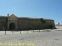 La forteresse de Péniche