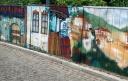 Fresques urbaines, Veliko Tarnovo, Bulgarie (8)