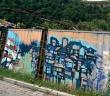 Fresques urbaines, Veliko Tarnovo, Bulgarie (6)