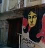 Fresques urbaines, Veliko Tarnovo, Bulgarie (5)