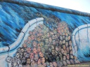 Fresque  « La Mer de l'Humanité » East Side Gallery