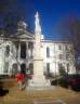 Monument aux morts sudistes