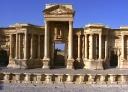 Palmyre : théâtre