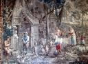 Paysans du XVIII° siècle