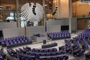 Hémicycle du Bundestag