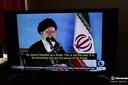 Extrait d'un film de propagande anti-américain diffusé à la TV iranienne