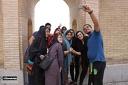Mondialisation et selfie iranien