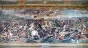 La Bataille de Constantin contre Maxence