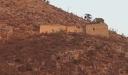 """Le fort """"décidé"""" au dessus de la ville de Dessalines 'Haïti)"""