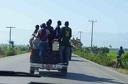 transports passagers (Haïti)
