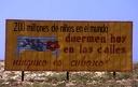 Slogan à Cuba