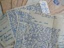 Correspondance de guerre