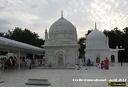 Centre de pélerinage des Musulmans Dawoodi Bohras en Inde