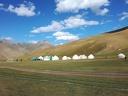 Asie-Centrale