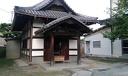 Temple Shinto, Izumisano, préfecture d'Osaka (3).