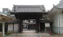 Temple Shinto, Izumisano, préfecture d'Osaka (2).